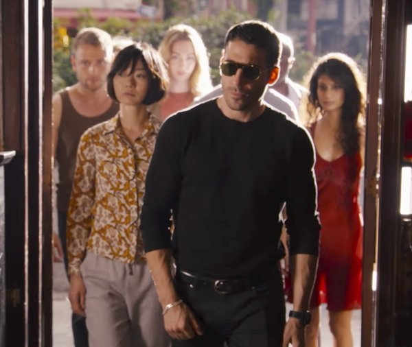 Sense8: Release Dates, Cast, Trailers and Everything You Need To Know