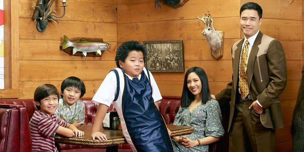 'Fresh Off the Boat''s Randall Park's 7 Best Hip-Hop Moments
