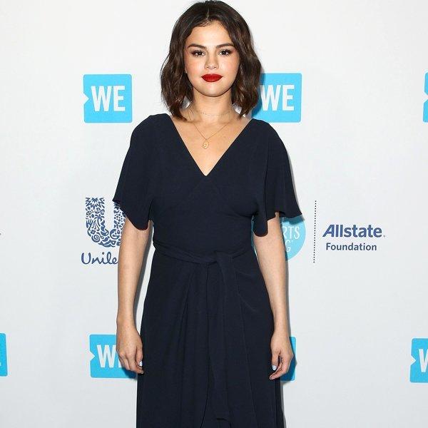 Selena Gomez to Return to Spotlight at WE Day Alongside Natalie Portman, Mahershala Ali and More