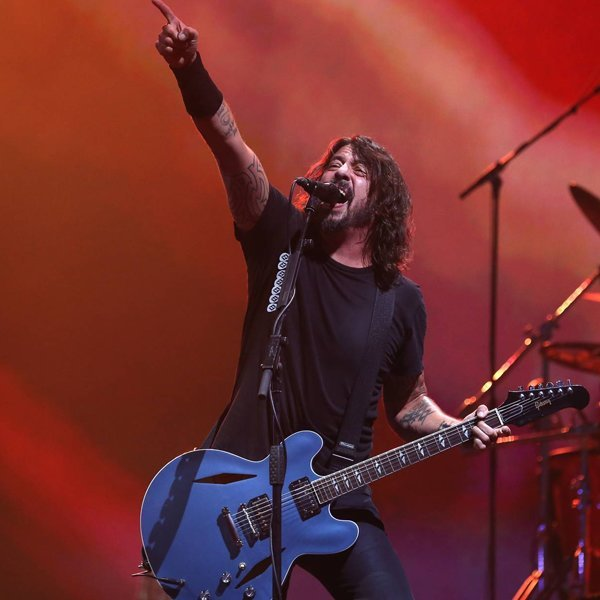 Watch Foo Fighters' stirring new video for 'Waiting On A War'