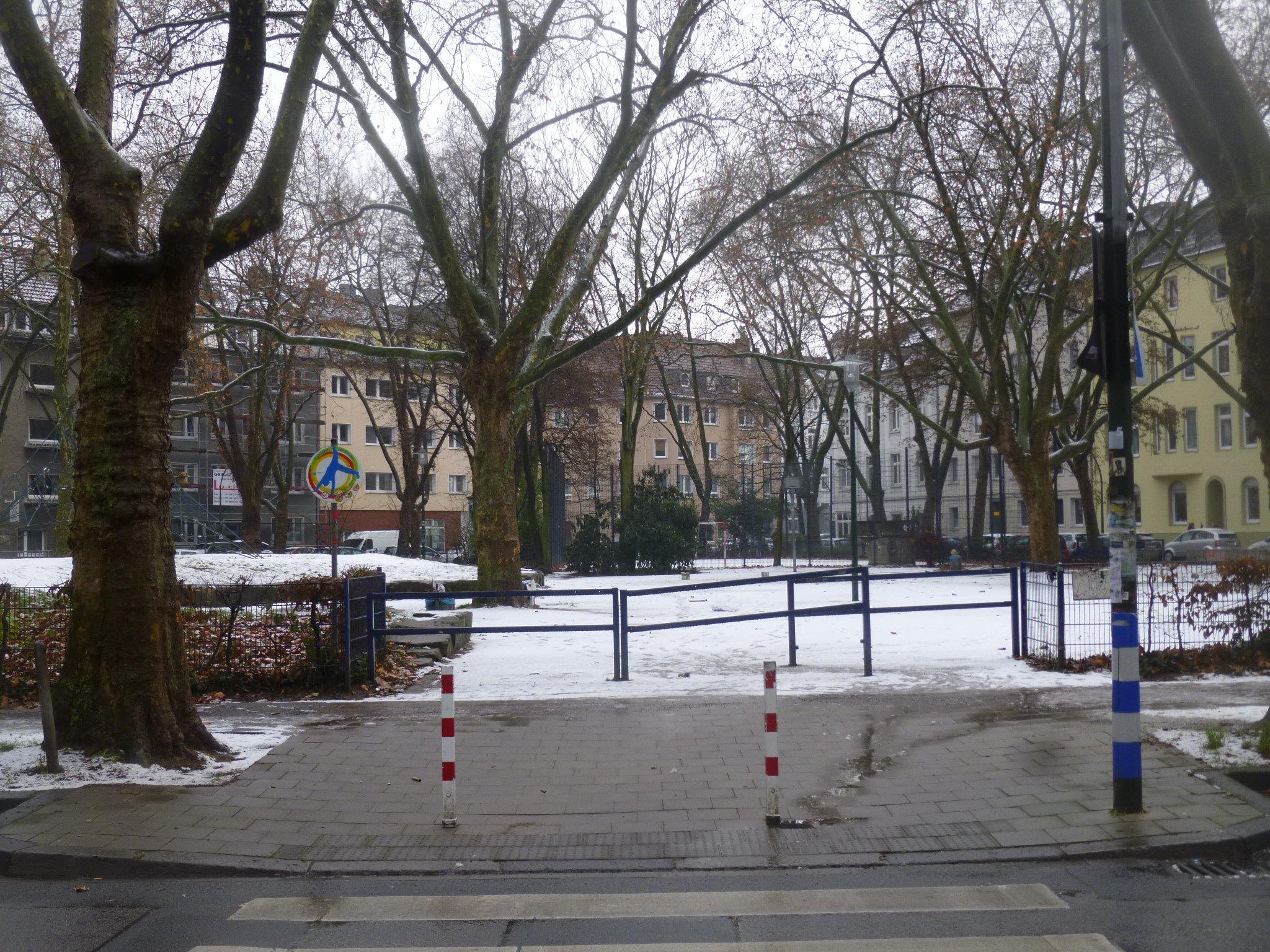 Hermannplatz - 02.01.2017