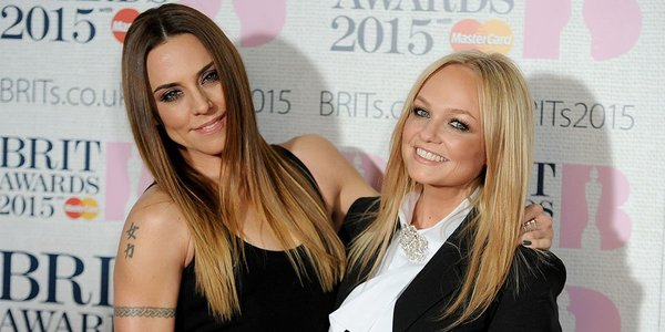 BRIT Awards 2015: The Red Carpet Arrivals