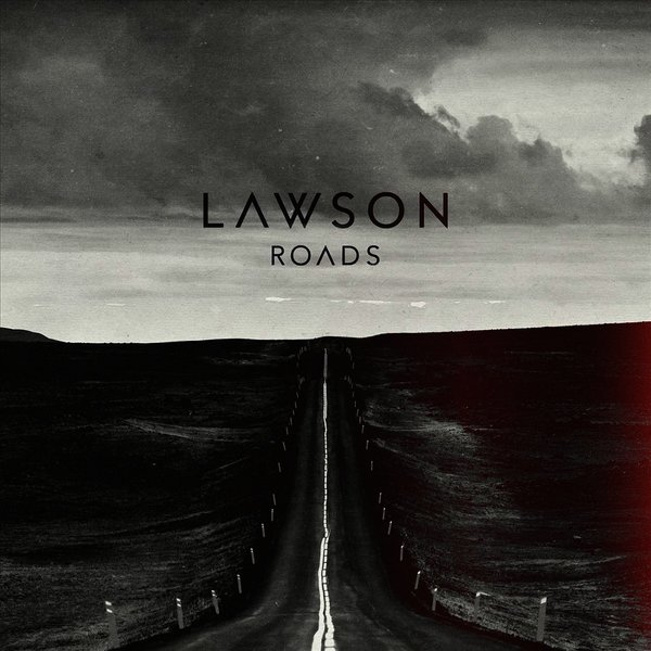 Lawson - Roads (studio acapella)