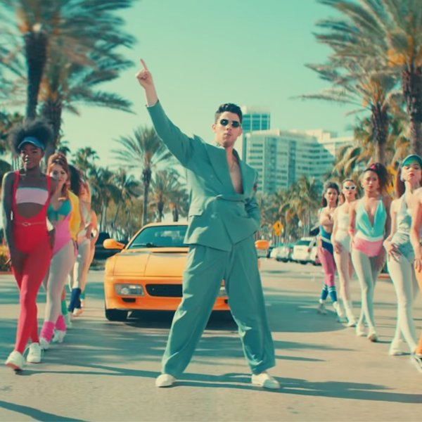 Jonas Brothers Drop Another New Music Video Perfect for Summer — Watch 'Cool'