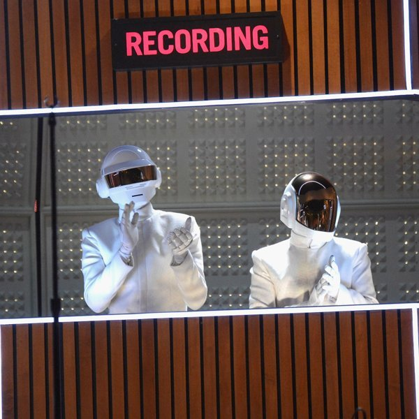 Daft Punk confirm their split after 28 years